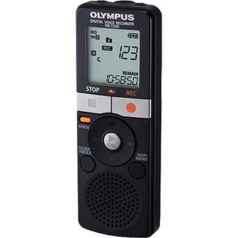 Olympus VN-7200NB Digital Voice Recorder