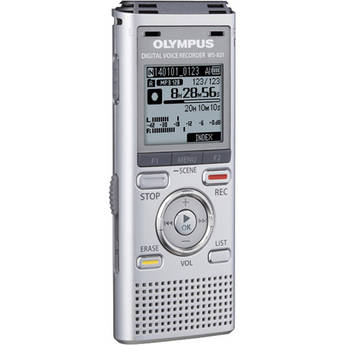 Olympus 2GB WS-821 Digital Voice Recorder