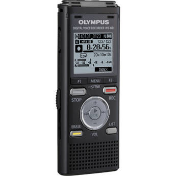 Olympus 8GB WS-823 Digital Voice Recorder