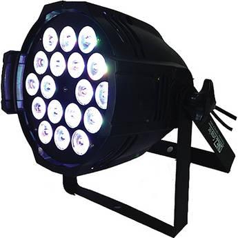 OMEZ TitanPar par64 4-in-1 High Power LED Light
