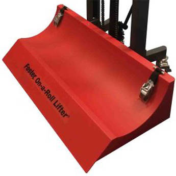 On-A-Roll Lifter 63292 Roll Ramp Tray for Jumbo and Power Jumbo Lifters