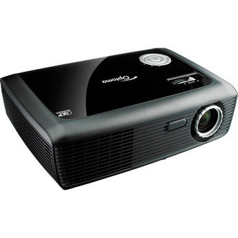 Optoma Technology DS325 SVGA Multi-Region DLP 3D Projector