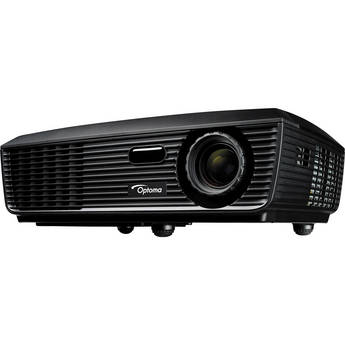 Optoma Technology DX326 Multimedia Projector
