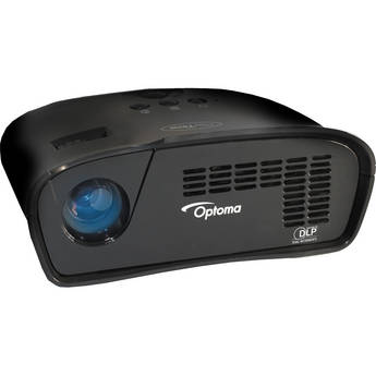 Optoma Technology PT110 WVGA PlayTime LED Gaming Projector