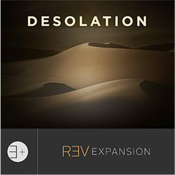 Output Desolation - REV Expansion Pack (Download)