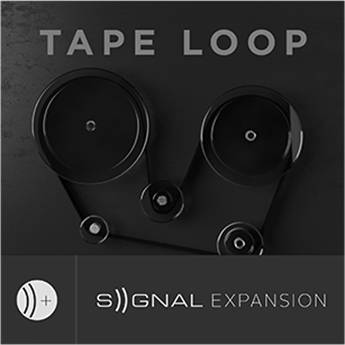 Output Tape Loop - SIGNAL Expansion Pack (Download)
