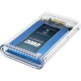 "OWC / Other World Computing Mercury On-The-Go Pro 480GB 2.5"" Solid State Drive"