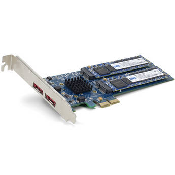 OWC / Other World Computing 240GB Mercury Accelsior_E2 PCIe Solid State Drive Card