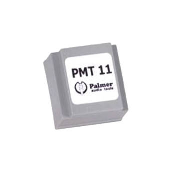 Palmer PMT11 Balancing Transformer 1:1