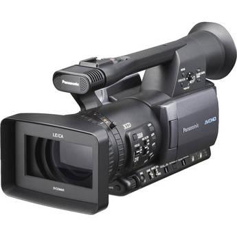 Panasonic AG-HMC150 AVCCAM Camcorder