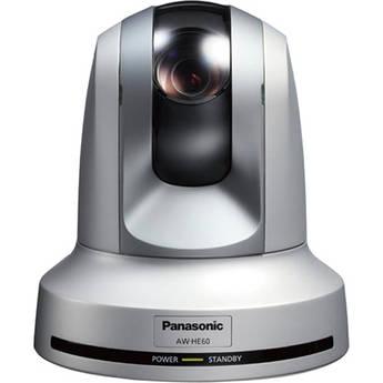 Panasonic AW-HE60HN Full HD Indoor PTZ Camera with IP Image Monitoring (HDMI)