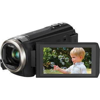 Panasonic HC-V550 Full HD Camcorder