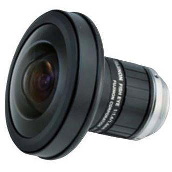 Panasonic 4.1-9mm Fujinon Auto Iris Lens for Select Cameras