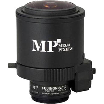 Panasonic 8-50mm Tamron Auto Iris Lens for Select Cameras