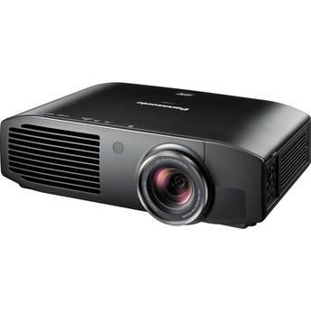 Panasonic PT-AE8000U Full HD 3D Home Theater Projector
