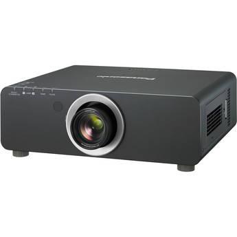 Panasonic PT-DZ770UK 1-Chip DLP Projector