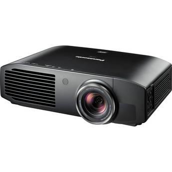 Panasonic PT-AE7000EA Full HD Multi-Region 3D LCD Projector