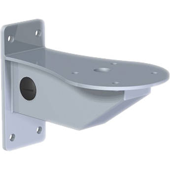Panasonic Wall Mount for WV-SUD638 AeroPTZ Camera (Gray)