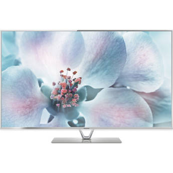 "Panasonic 60"" SMART VIERA DT60 Series Full HD 3D LED TV"