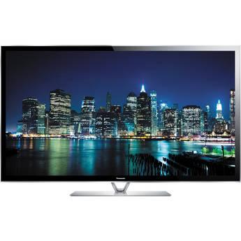 "Panasonic VIERA 60"" Class ZT60 Series Full HD Plasma TV"