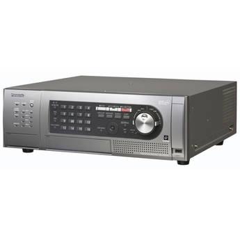 Panasonic WJ-HD716 16-Channel H.264 Real-Time Digital Disk Recorder (4TB, NTSC)