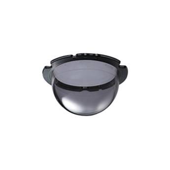 Panasonic WV-CW4SA Smoked Dome Cover for WV-CW504 Vandal-Resistant Fixed Dome Camera