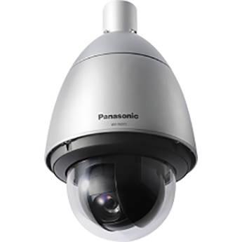 Panasonic WV-X6511N i-PRO Extreme 1.3MP Outdoor PTZ Network Dome Camera