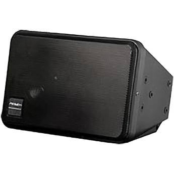 Peavey Impulse 6 Indoor/Outdoor Mini 2-Way Speaker System (Black)