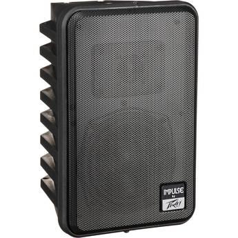 Peavey Impulse 6T Speaker System (Black)