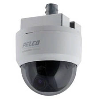 Pelco FD2-P Pendant Mount Adapter Plate for FD2 Dome Camera Series