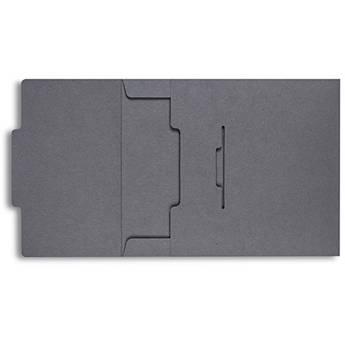 Pina Zangaro Envelopes (3-Pack, Dark Gray)
