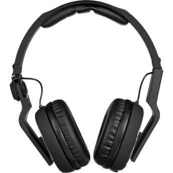Pioneer HDJ-500K Professional DJ Headphones (Grey & Black)
