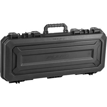 "Plano AW2 36"" Rifle/Shotgun Case with Foam Interior (Black)"