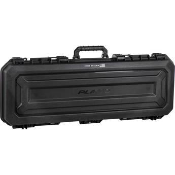 "Plano AW2 42"" Rifle/Shotgun Case with Foam Interior (Black)"