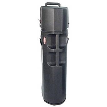 Porta-Jib Custom Case for 3-Leg Spider Dolly (Extended Legs, Floor Wheels)