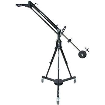 Porta-Jib Standard Porta-Jib with Mitchell Camera Base