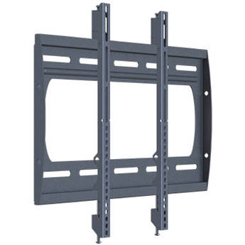 Premier Mounts Outdoor Low-Profile Mount for Flat-Panel Display (Load Up to 130 lb)