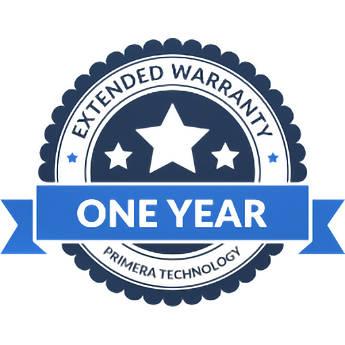 Primera RW-12 Label Rewinder 1-Year Extended Warranty
