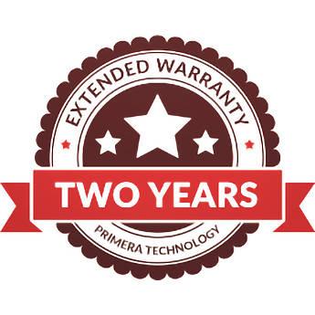 Primera RW-12 Label Rewinder 2-Year Extended Warranty