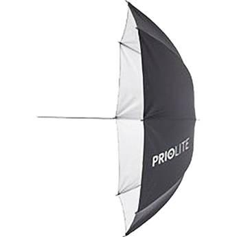"""Priolite 39"""" Prio Umbrella (White)"""