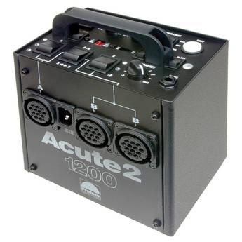 Profoto Acute 2 - 1200 Power Supply