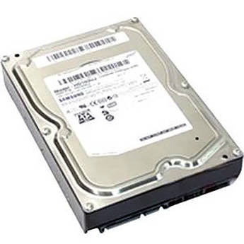 Promise Technology X30DVSSA4 4TB, 7200-RPM Dual-Ported, SAS Hard Disk Drive