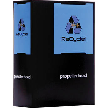 Propellerhead Software ReCycle 2.2 - Loop Editing Software (Educational Discount - Single)