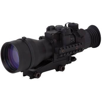Pulsar PL76158BWT Phantom 4 x 60 MD B&W Night Vision Scope
