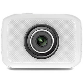 PYLE-SPORTS PSCHD30 Action Camera (White)