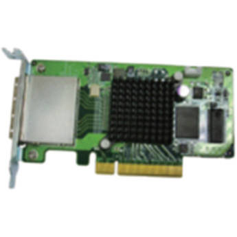 QNAP SAS-6G2E-U SAS Storage Expansion Card