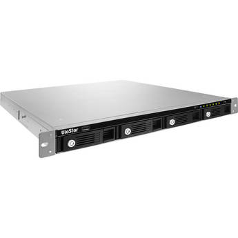 Qnap VS-4112U-RP-PRO+US VioStor Network Video Recorder