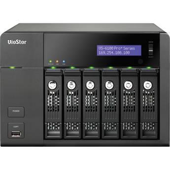 Qnap VS-6116 Pro+ 16-Channel VioStor Tower NVR