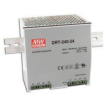 Raytec 48 VDC Din Rail Power Supply (240W)