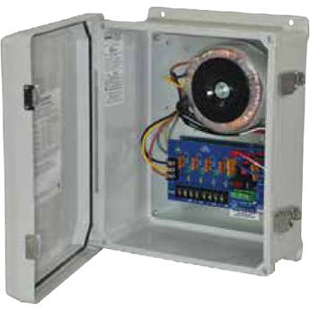 Raytec VAR-PSU-4A4U Outdoor Power Supply
